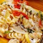 Vegetable Bounty Rotini