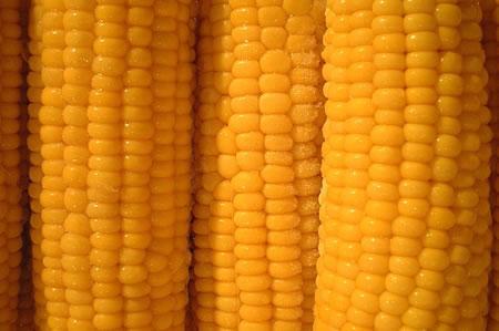 Creamy Corn Bisque is a Lean Surprise