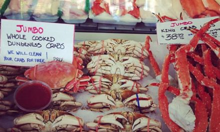 Handling Seafood: Your Guide to Safe Seafood