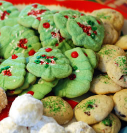 sugar free christmas cookies diabetic recipe diabetic gourmet magazine