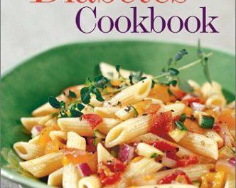 The Best Diabetes Cookbook