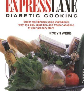 Express Lane Diabetic Cooking