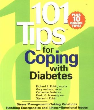 101 Tips for Coping with Diabetes