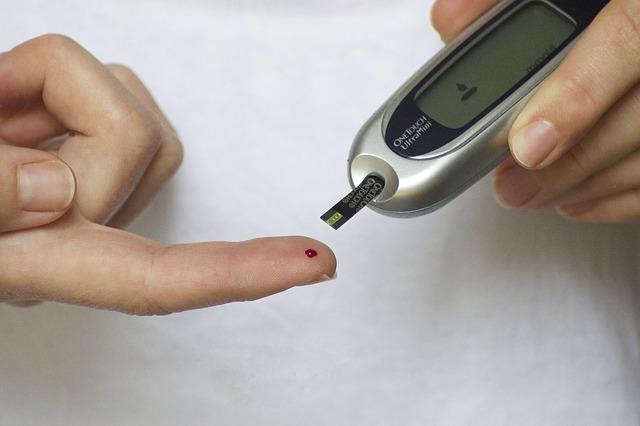 HbA1c Calculator – Convert HbA1c to Average Blood Sugar Level