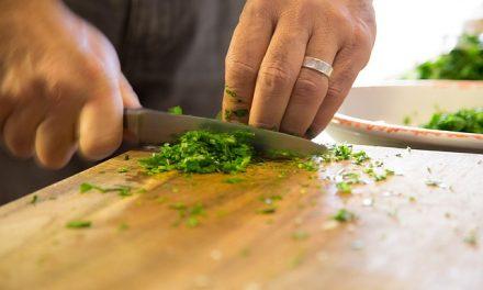 Diabetic Cooking: Methods for a Healthier Diabetic Diet