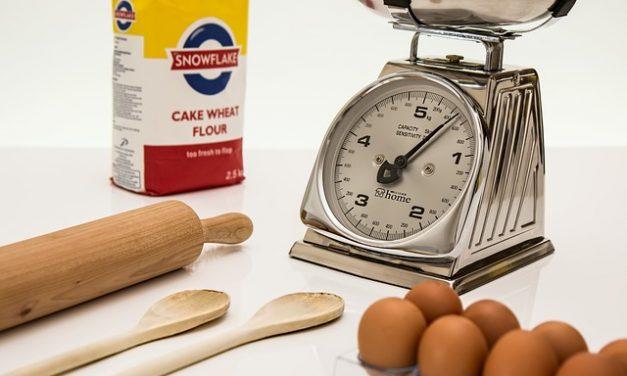 Cooking Conversion Tools and Calculators for Recipes