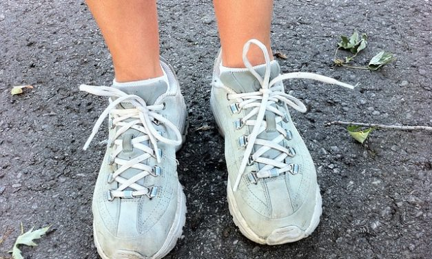Calculate Calories Burned While Walking