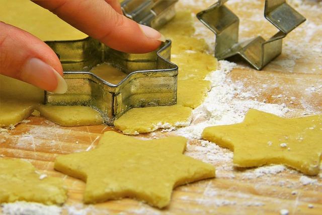 SugarFree Sugar Cookies Recipe