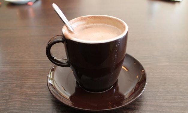 Mom's Sugarfree Hot Cocoa