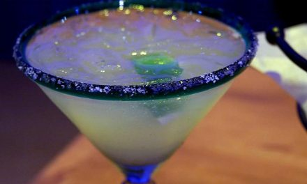 Sugarfree Margarita